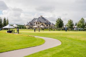 Sierra Golf Club Pętkowice