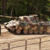 Museum of Military Technology Gryf